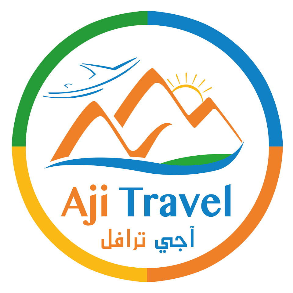 آجي ترافل Aji Travel